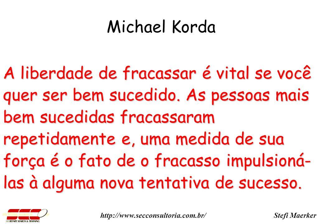 Michael Korda