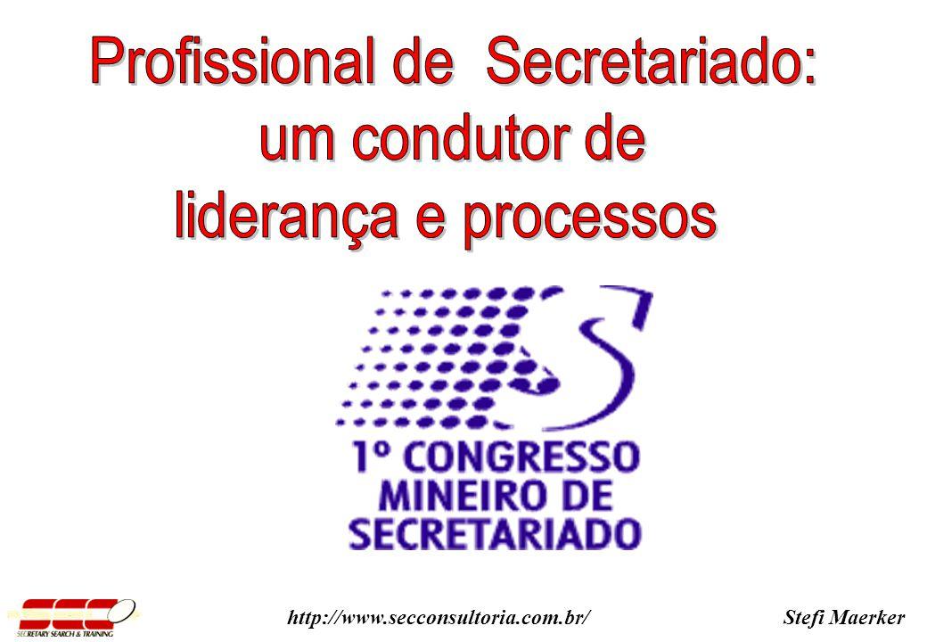 Profissional de Secretariado: