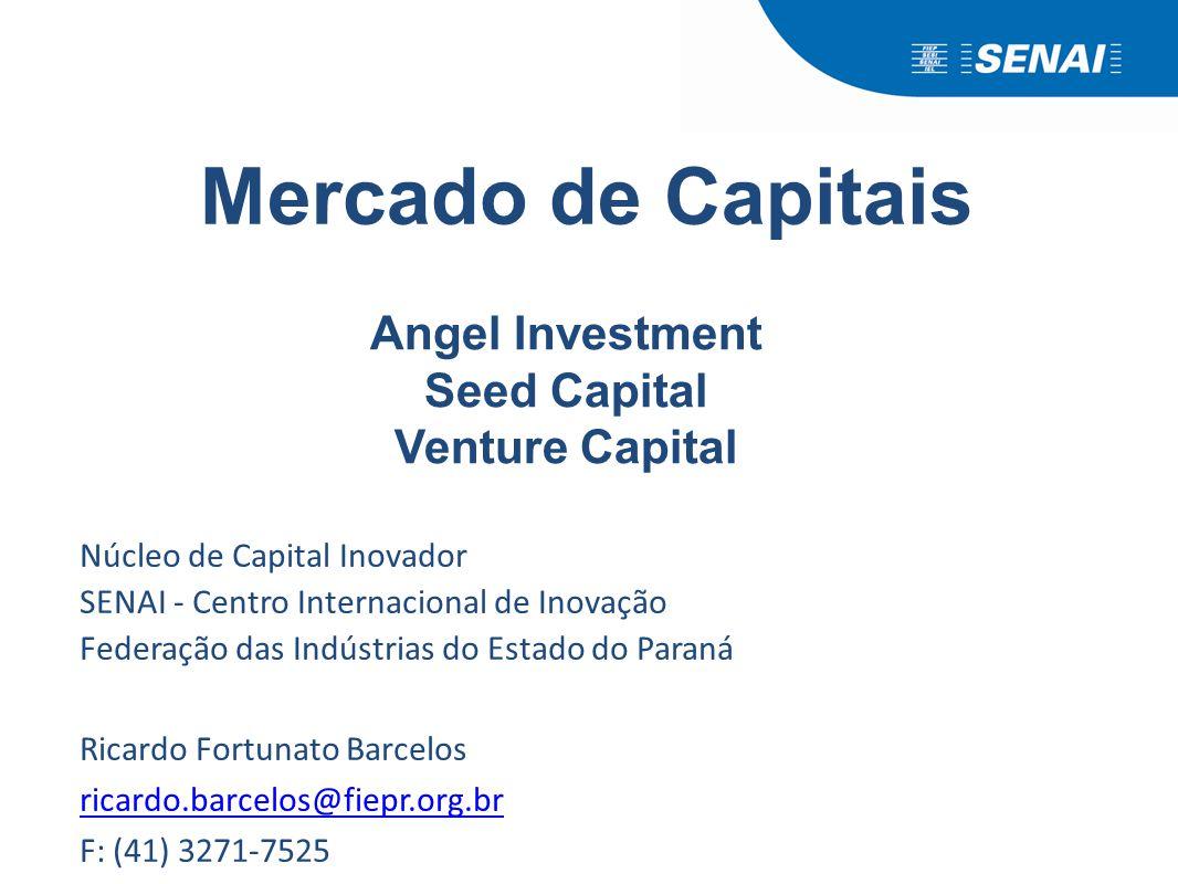 Venture Forum Sul-Brasileiro