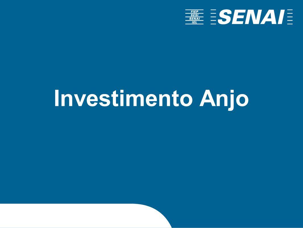 Estágios de Investimento
