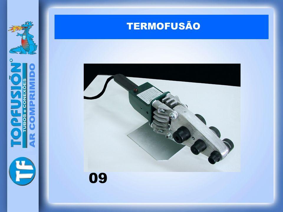 TERMOFUSÃO 09