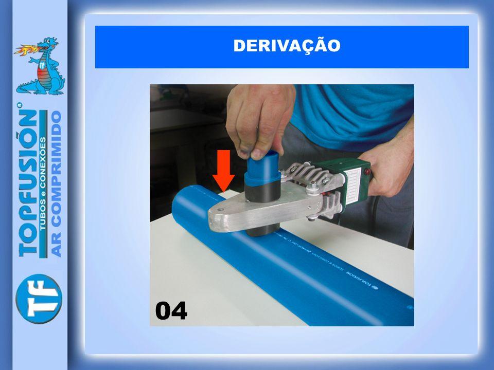 DERIVAÇÃO 04