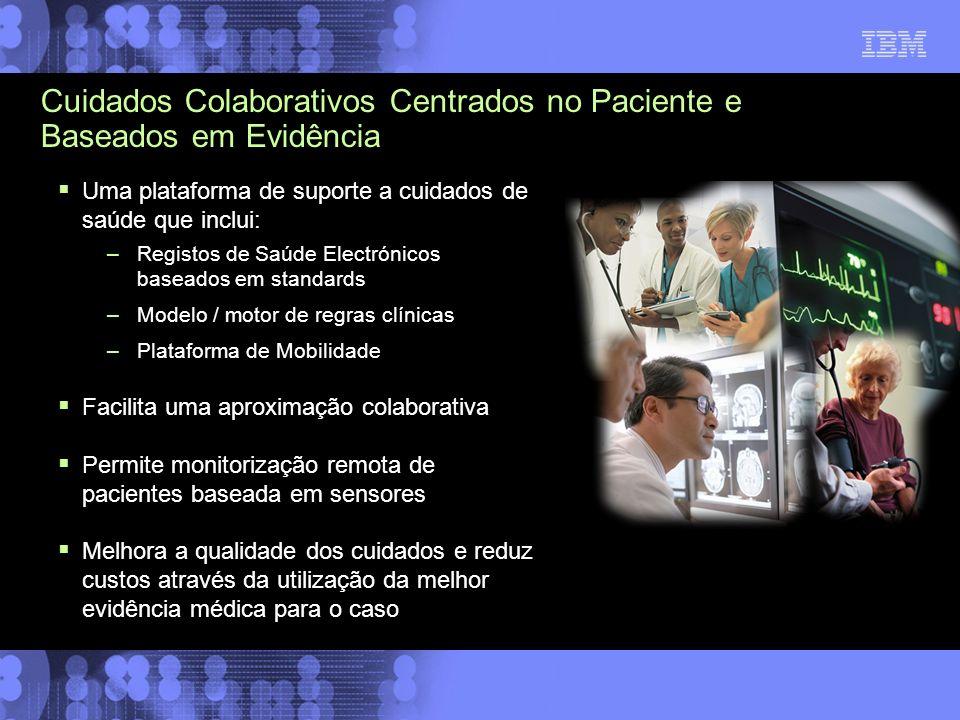 Cuidados Colaborativos Centrados no Paciente e Baseados em Evidência