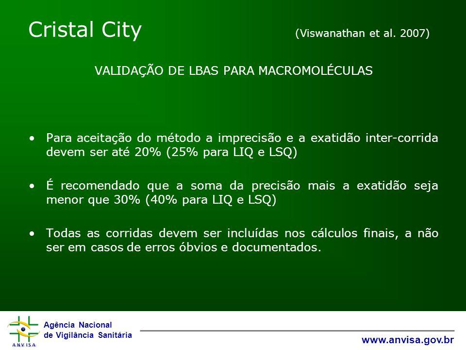 Cristal City (Viswanathan et al. 2007)
