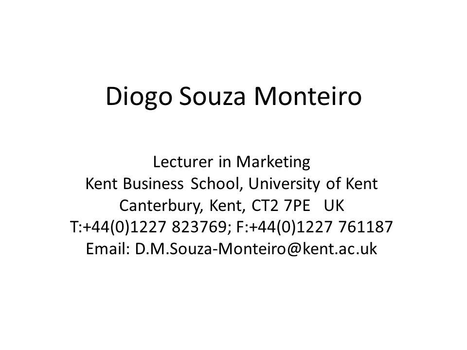 Diogo Souza Monteiro