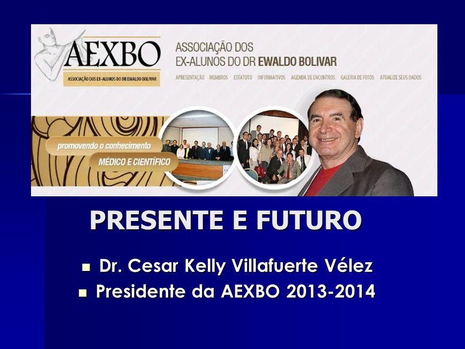 Dr. Cesar Kelly Villafuerte Vélez