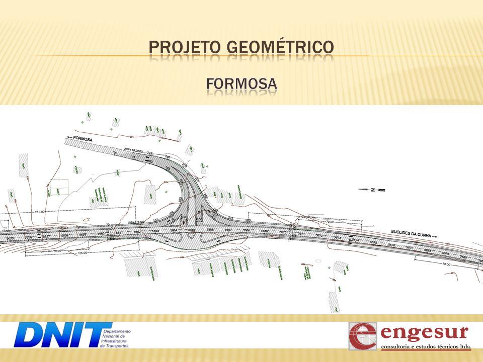 PROJETO GEOMÉTRICO FORMOSA
