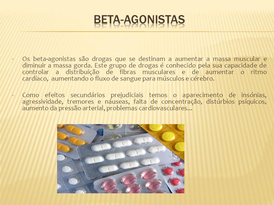 BETA-AGONISTAS