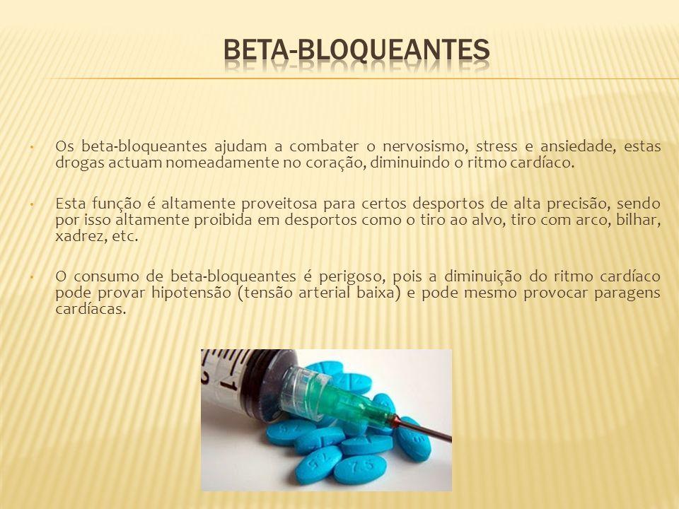 BETA-BLOQUEANTES