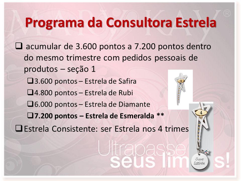 Programa da Consultora Estrela