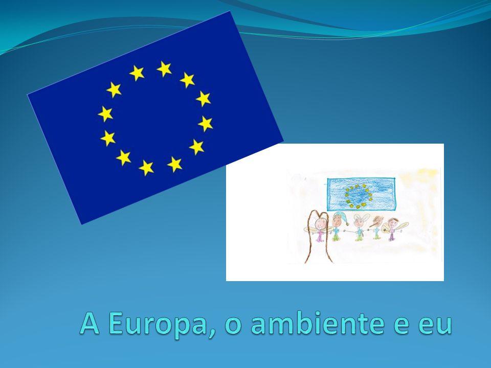 A Europa, o ambiente e eu