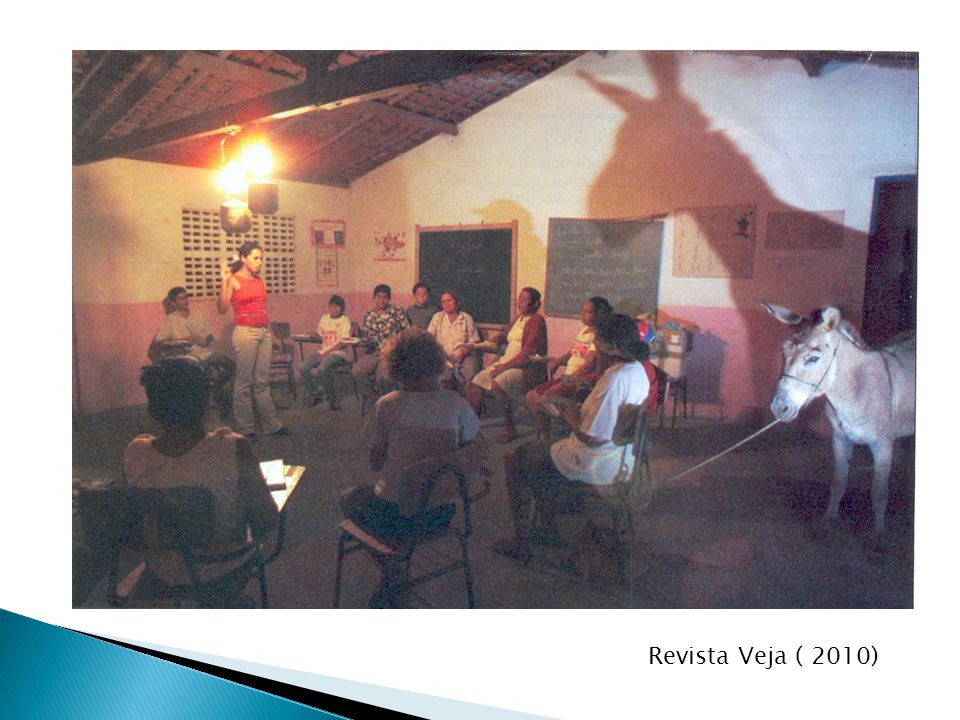 Revista Veja ( 2010)