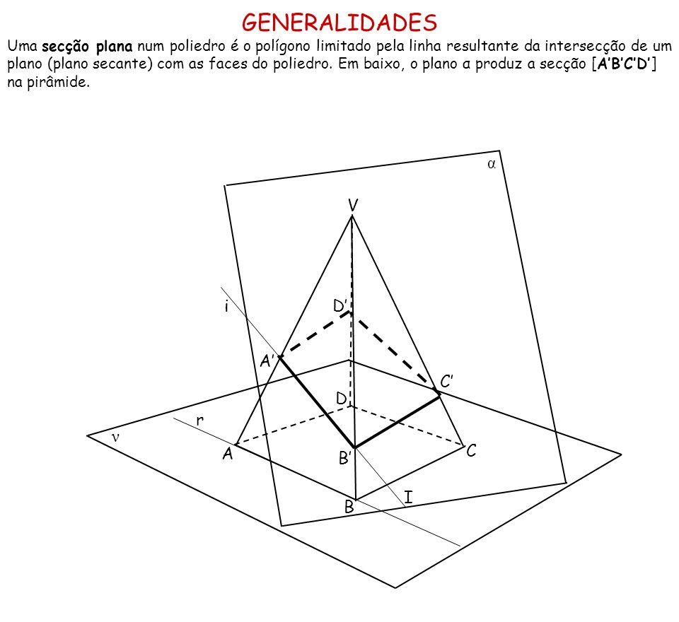 GENERALIDADES α V i D' A' C' D r ν C A B' I B