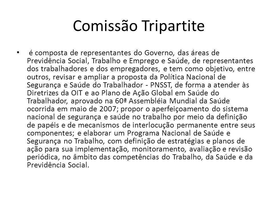 Comissão Tripartite