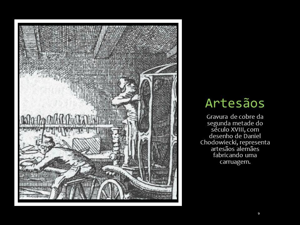 Artesãos