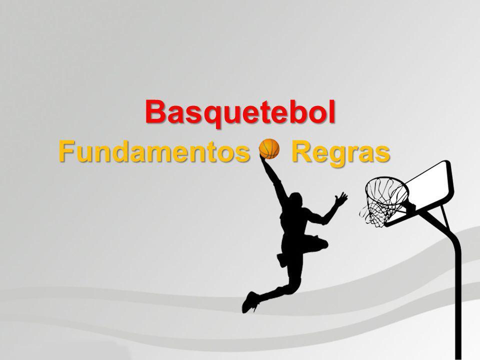 Basquetebol Fundamentos Regras