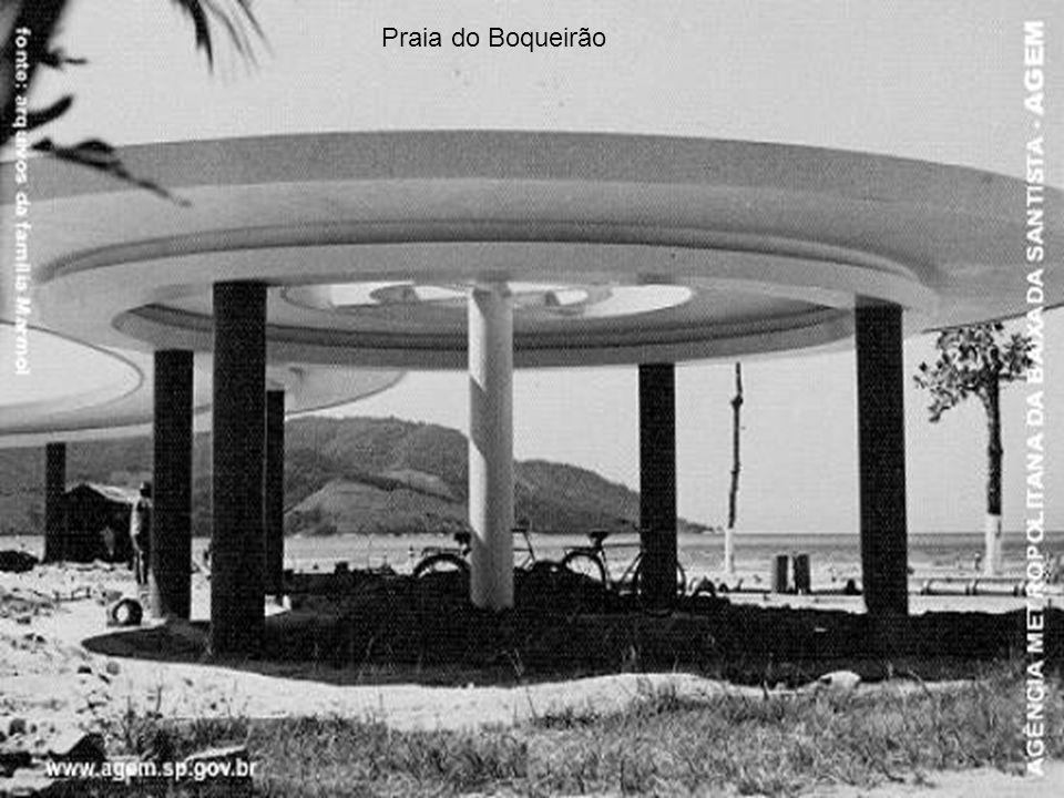 Praia do Boqueirão