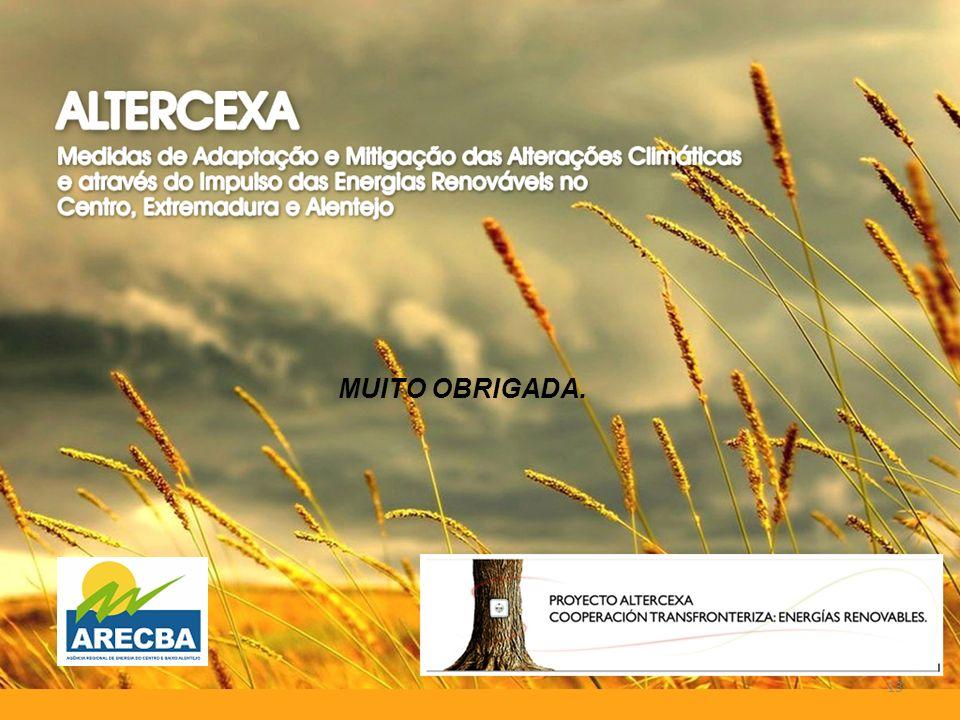 MUITO OBRIGADA. 13