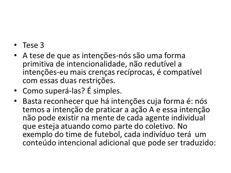 Tese 3