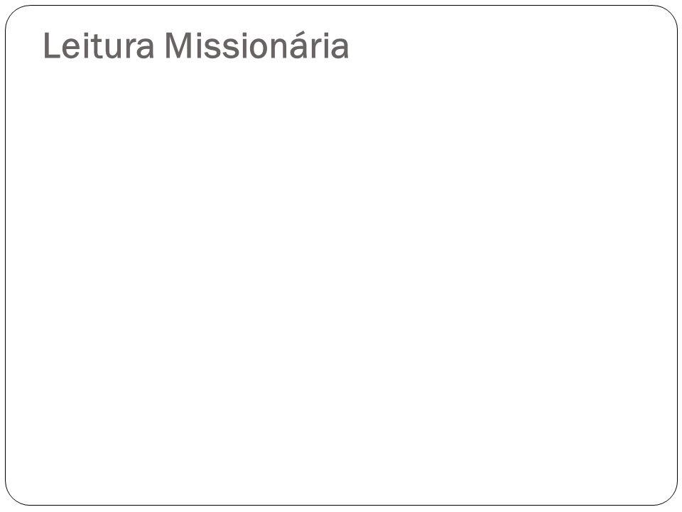Leitura Missionária