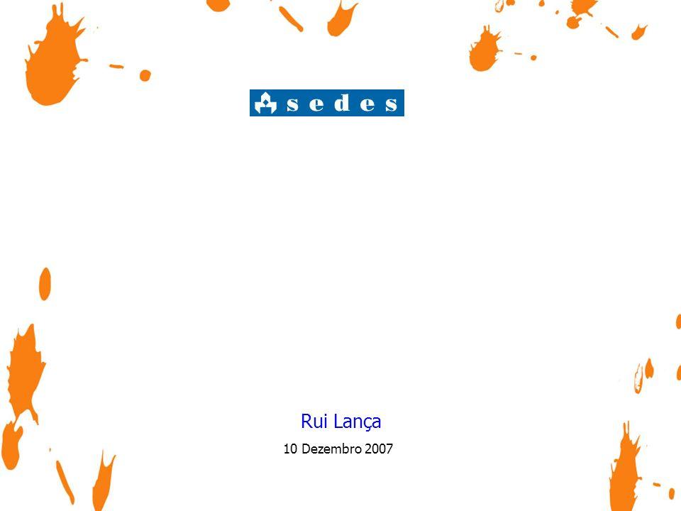 Rui Lança 10 Dezembro 2007