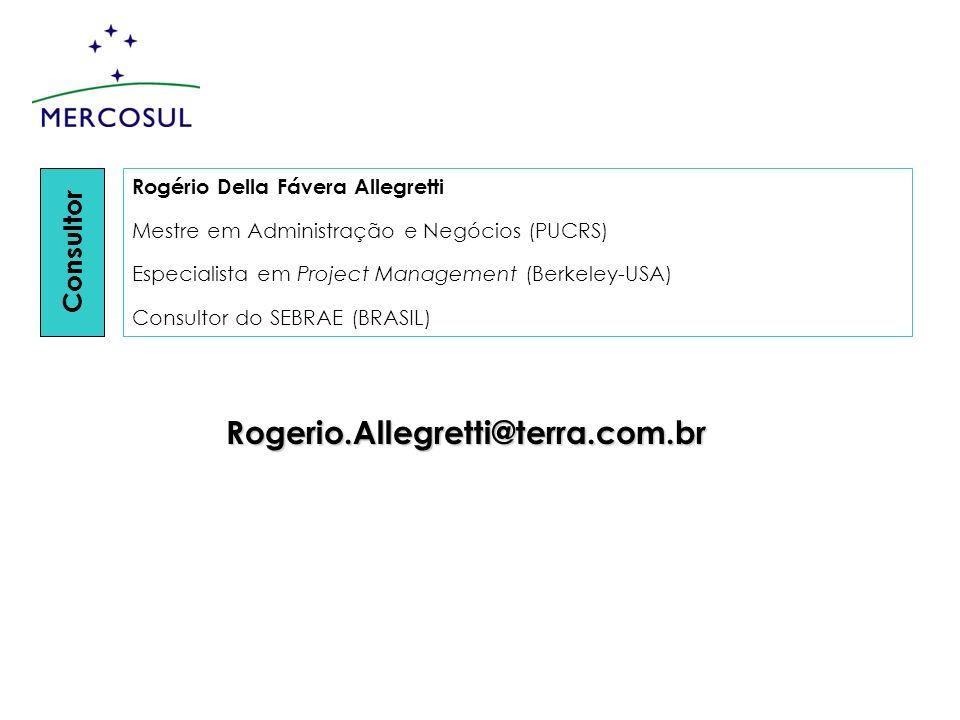 Rogerio.Allegretti@terra.com.br Consultor