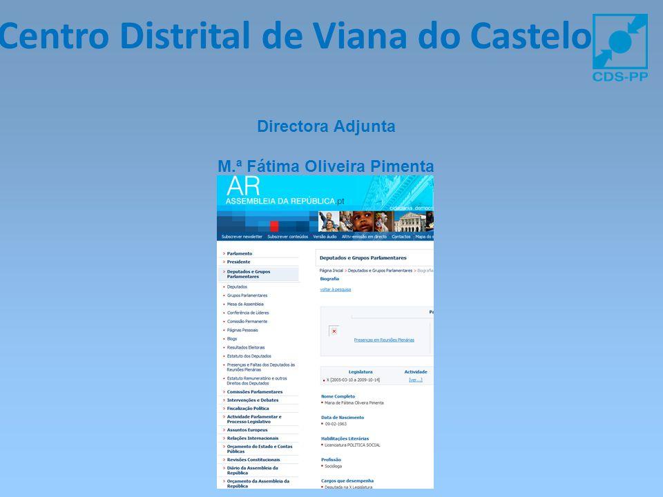 Centro Distrital de Viana do Castelo