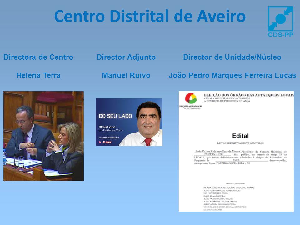 Centro Distrital de Aveiro