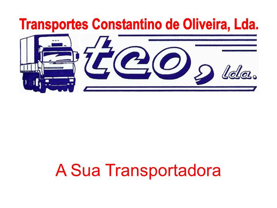 A Sua Transportadora
