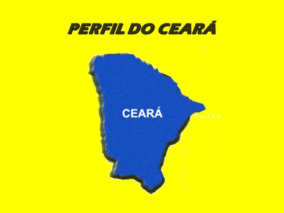 PERFIL DO CEARÁ