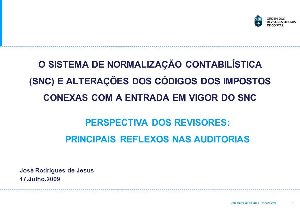 José Rodrigues de Jesus 17.Julho.2009