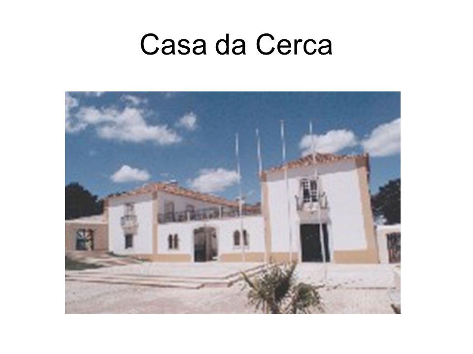 Casa da Cerca