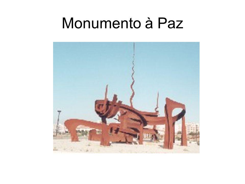 Monumento à Paz