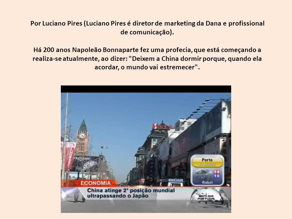 Por Luciano Pires (Luciano Pires é diretor de marketing da Dana e profissional de comunicação).