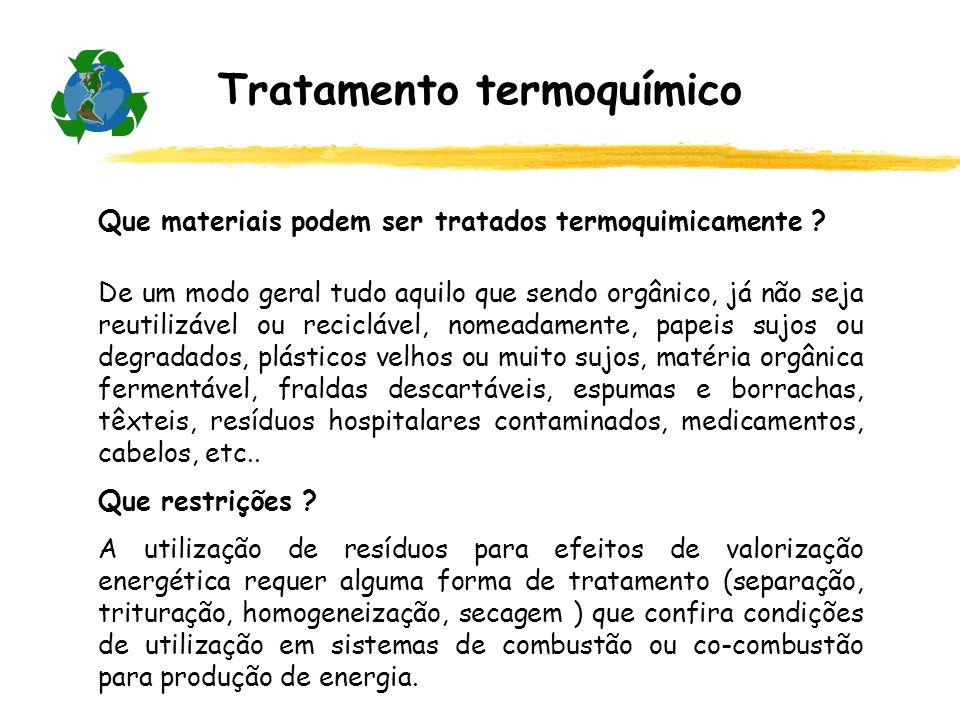 Tratamento termoquímico