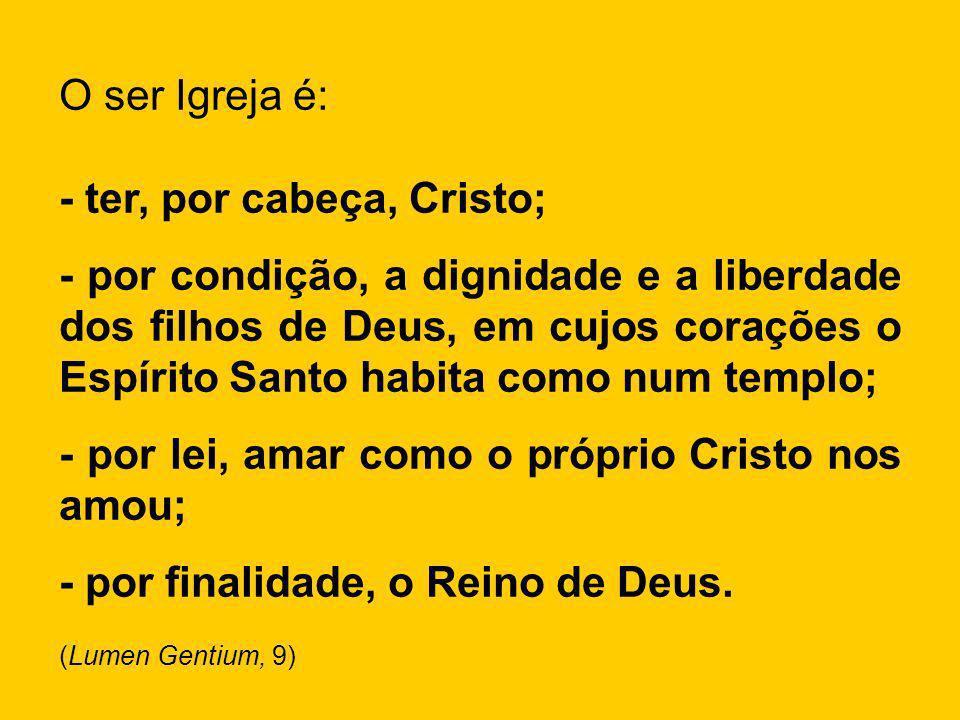 - ter, por cabeça, Cristo;