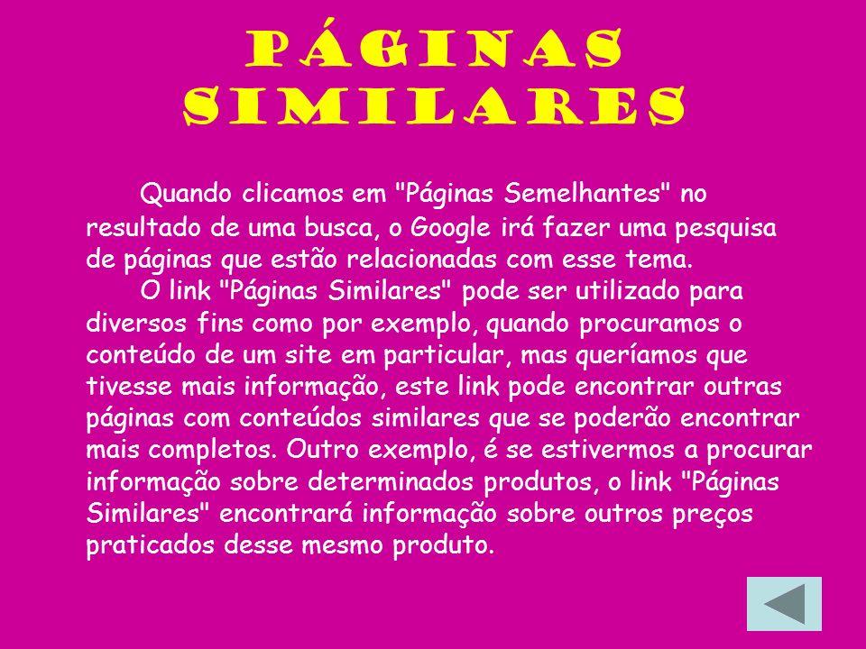 Páginas similares