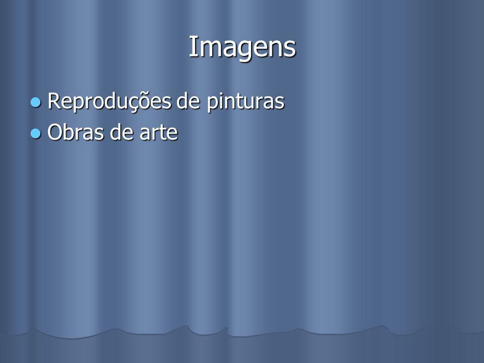 Imagens Reproduções de pinturas Obras de arte