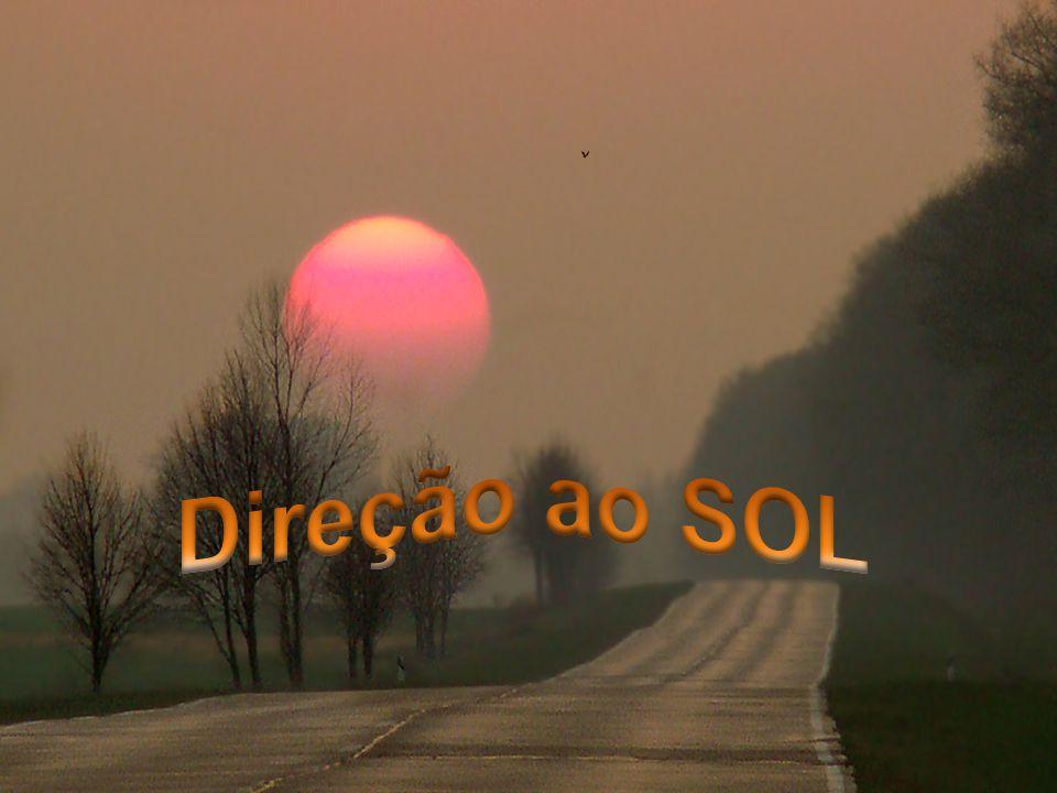 Direção ao SOL