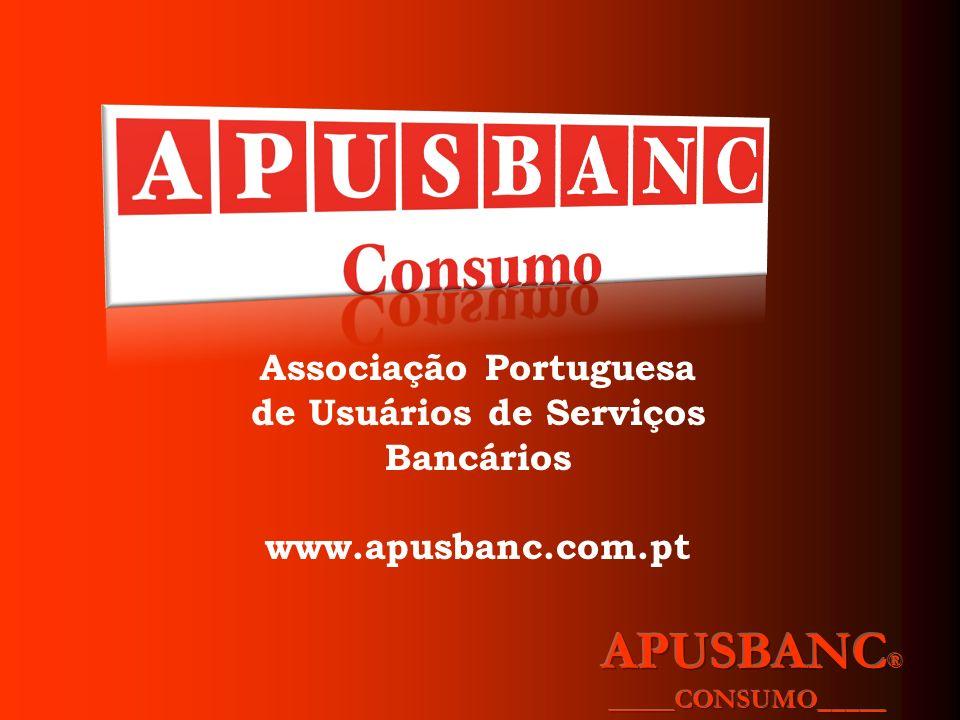 Associação Portuguesa de Usuários de Serviços