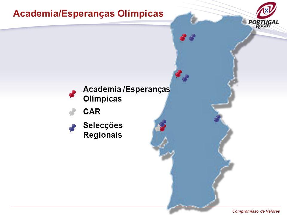 Academia/Esperanças Olímpicas