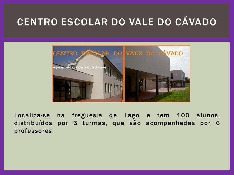 Centro Escolar do Vale do Cávado