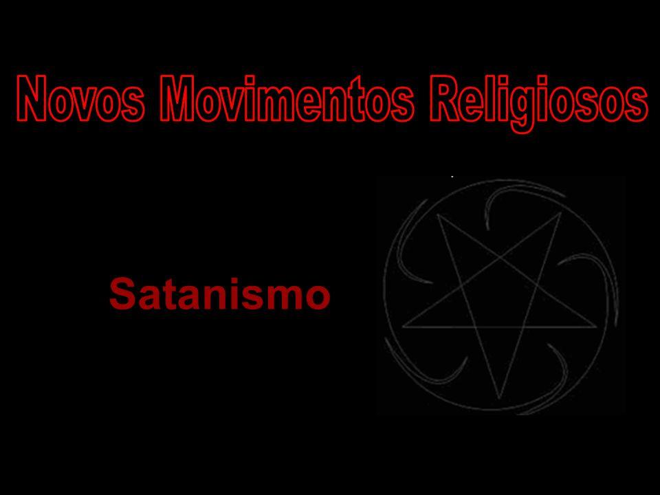 Novos Movimentos Religiosos