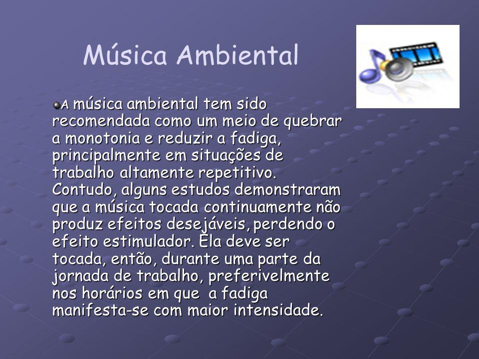 Música Ambiental