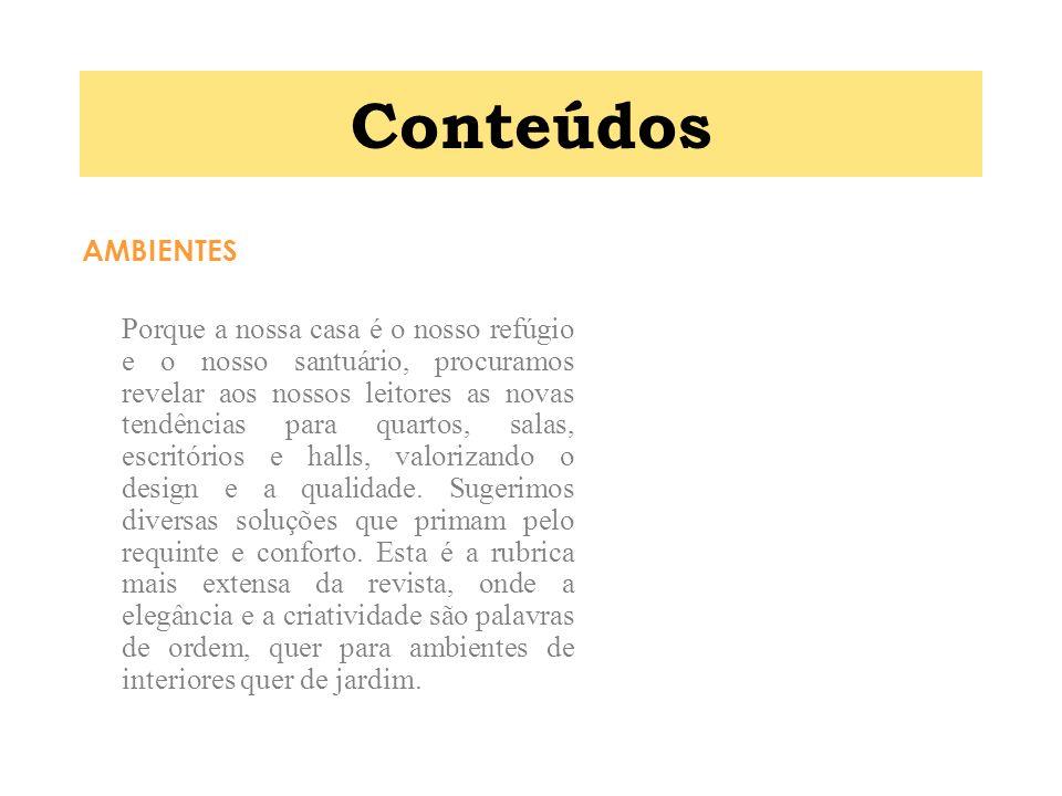 ConteúdosAMBIENTES.