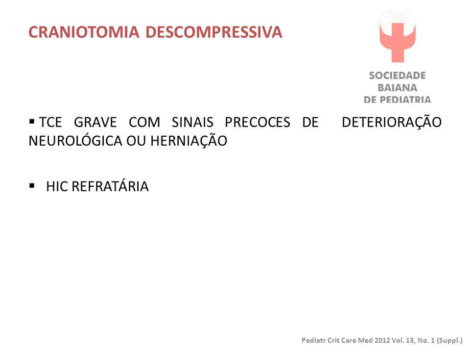 CRANIOTOMIA DESCOMPRESSIVA