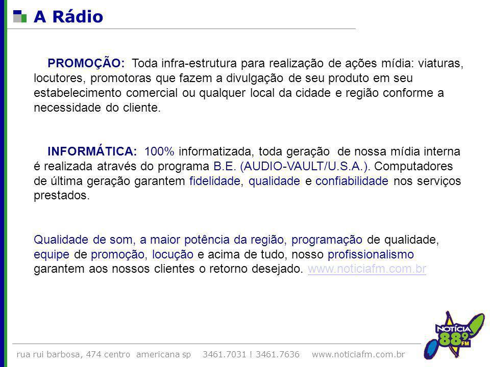 A Rádio