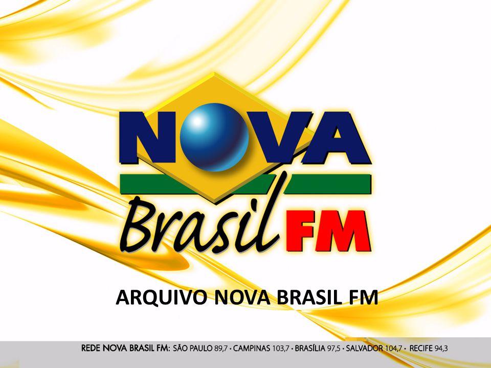 ARQUIVO NOVA BRASIL FM