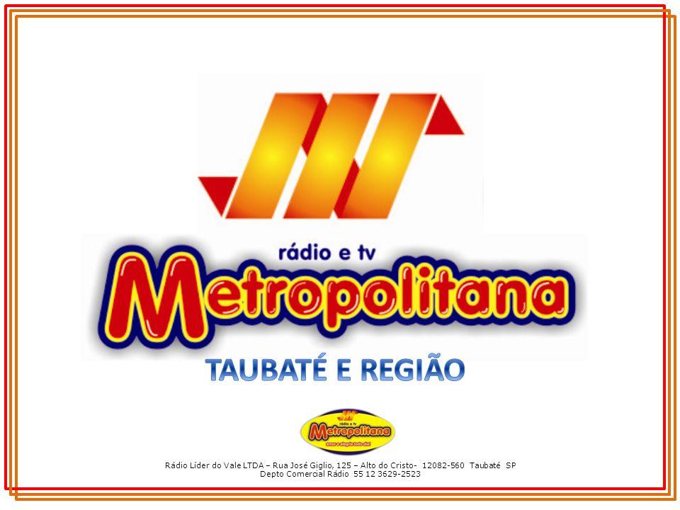 Depto Comercial Rádio 55 12 3629-2523