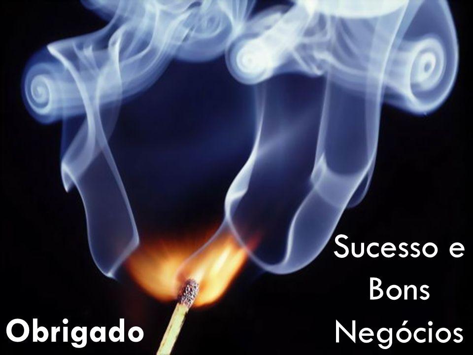 Sucesso e Bons Negócios